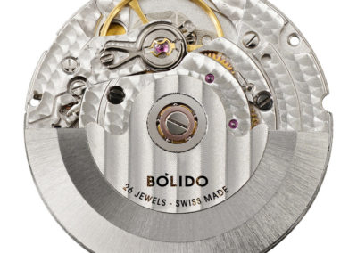 BOLIDO Movement