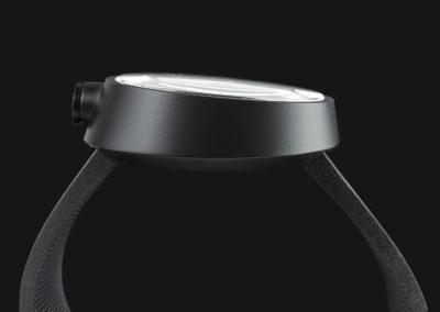 Bolido Black Edition SIDE - black