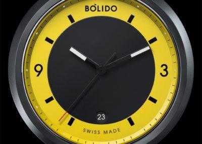 HALO_Savanna yellow